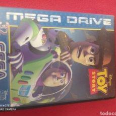 Videojuegos y Consolas: TOY STORY. Lote 259253000
