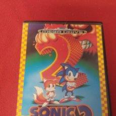 Videojuegos y Consolas: SONIC 2 THE HEDGEHOG. Lote 259253215