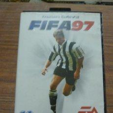 Videojuegos y Consolas: FIFA 97 PARA MEGADRIVE. Lote 261642175