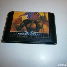 Videojuegos y Consolas: ALTERED BEAST SEGA MEGADRIVE PAL ESPAÑA SOLO CARTUCHO. Lote 262320855