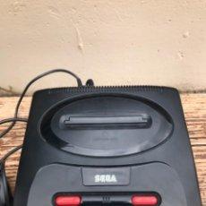 Videojuegos y Consolas: CONSOLA, SEGA, MEGA DRIVE II. Lote 262750030