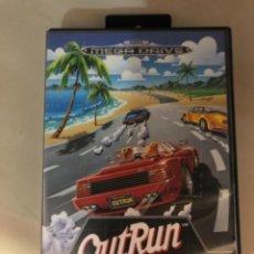 Videojuegos y Consolas: JUEGO OUTRUN. Lote 263122950