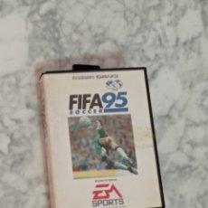Videojuegos y Consolas: SEGA MEGA DRIVE FIFA 95. Lote 264798759
