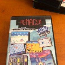 Videojuegos y Consolas: MENACER. Lote 266387733