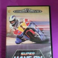 Videojuegos y Consolas: SEGA MEGA DRIVE SUPET HANG ON. Lote 267691639