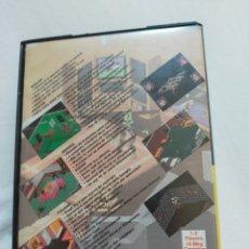Videojuegos y Consolas: HAUNTING STARRING POLTERGUY. Lote 267774514