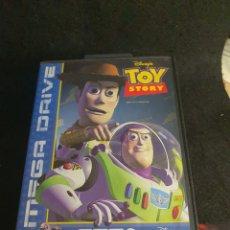 Videojuegos y Consolas: SEGA MEGADRIVE TOY STORY. Lote 268137029