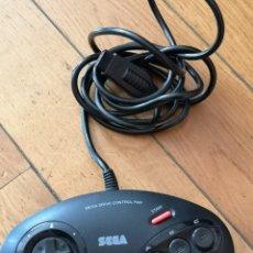 Videojuegos y Consolas: MANDO ORIGINAL SEGA MEGA DRIVE. Lote 268285539