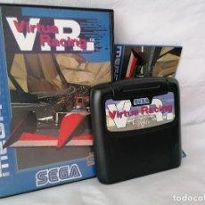 Videojuegos y Consolas: SEGA MEGADRIVE VIRTUA RACING. Lote 268901704