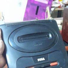 Videojuegos y Consolas: CONSOLA SEGA 16-BIT MEGA DRIVE II. Lote 269081118