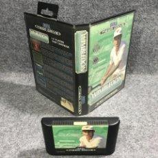 Videojuegos y Consolas: WIMBLEDON SEGA MEGA DRIVE. Lote 269685398