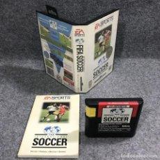 Videojuegos y Consolas: FIFA INTERNATIONAL SOCCER SEGA MEGA DRIVE. Lote 269685463