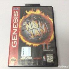Videojuegos y Consolas: NBA JAM TOURNAMENT EDITION. Lote 269969648