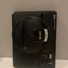 Videojuegos y Consolas: ANTIGUA CONSOLA SEGA MEGADRIVE 16 BIT SIN APROBAR. Lote 275989113