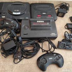 Videojuegos y Consolas: LOTE CONSOLAS SEGA. Lote 276449768