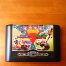Videojuegos y Consolas: MEGA GAMES 1 (I) (SEGA MEGADRIVE). Lote 279338263
