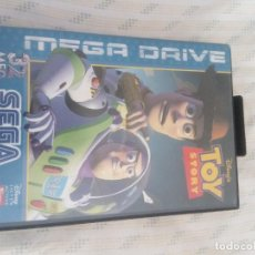 Videojuegos y Consolas: JUEGO DE LA SEGA. Lote 286562658