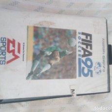 Videojuegos y Consolas: JUEGO DE LA SEGA. Lote 286563418