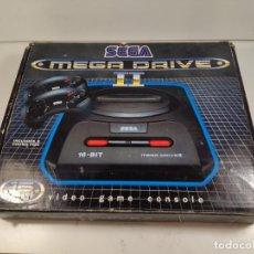 Videogiochi e Consoli: CONSOLA SEGA MEGA DRIVE II CON JUEGO SOCCER. Lote 287142283