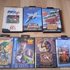 Videojuegos y Consolas: JUEGOS SEGA. Lote 288130833