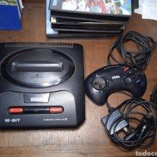 Videojuegos y Consolas: SEGA. Lote 288131763