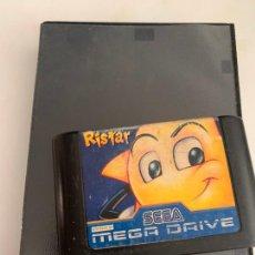 Videojuegos y Consolas: JUEGO CONSOLA SEGA MEGA DRIVE RISTAR. Lote 288340598