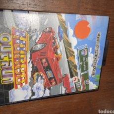 Videojuegos y Consolas: TURBO OUTRUN. Lote 289016933