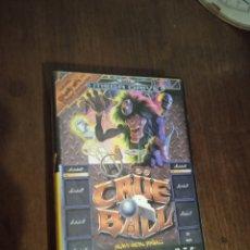 Videojuegos y Consolas: CRUE BALL. Lote 289017098
