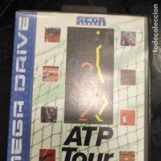 Videojuegos y Consolas: ATP TOUR MEGADRIVE PAL SEA. Lote 289879693