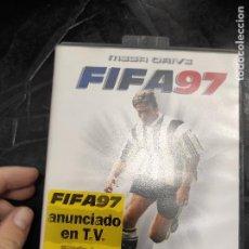 Videojuegos y Consolas: FIFA 97 MEGA DRIVE MEGADRIVE SEGA. Lote 289880083