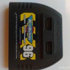 Videojuegos y Consolas: MICROMACHINES 96 SEGA MEGADRIVE. Lote 292235858