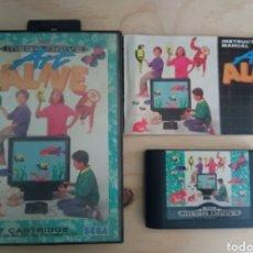 Videojuegos y Consolas: ART ALIVE. Lote 293304258