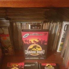 Videojuegos y Consolas: JURASIC PARK / MEGADRIVE. Lote 294500993
