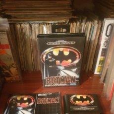 Videojuegos y Consolas: BATMAN / MEGADRIVE. Lote 294501068