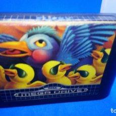 Videojuegos y Consolas: FLICKY SEGA MEGADRIVE. Lote 294506968
