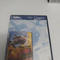 Videojuegos y Consolas: JUEGO DESERT STRIKE. Lote 295394953