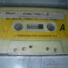 Videojuegos y Consolas: ANTIGUO JUEGO MSX COMBATE - ENVIO GRATIS A ESPAÑA. Lote 24600414
