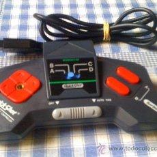Videojuegos y Consolas: MANDO CONTROLADOR QUICKSHOT PARA CONSOLA MSX ATARI COMMODORE SEGA Y AMSTRAND - JOYSTICK PAD. Lote 28930412