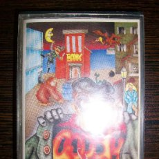 Videojuegos y Consolas: GOODY PARA MSX 64K - CASSETTE - OPERA SOFT S.A.. Lote 31364518