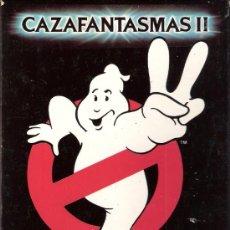 Videojuegos y Consolas: CAZAFANTASMAS II. MSX. MSC 716.MCM.ACTIVISIÓN.COMPLETO.. Lote 34249792