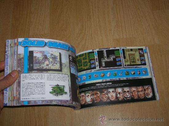 Videojuegos y Consolas: MSX MSX2 Libro a Todo Color 236 Pag. BOOK Historia de KONAMI Vampire Killer METAL GEAR etc... NUEVO - Foto 2 - 256100375