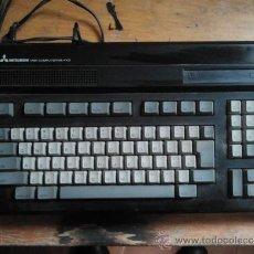 Videojuegos y Consolas: ORDENADOR MSX ANTIGUO. Lote 49394472