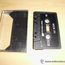 Videojuegos y Consolas: JUEGO DE CONSOLA MSX KICK IT. Lote 37566513