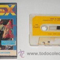 Videojuegos y Consolas: LOAD´N´RUN NUMERO 4 [1985] COMPILACION DE JUEGOS Y APLICACIONES [MSX]. Lote 45105905