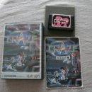 Videojuegos y Consolas: CRAZE MSX JAP COMPLETO. Lote 45189528