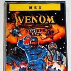 Videojuegos y Consolas: MASK III: VENOM STRIKES BACK BY GREMLIN [GREMLIN GRAPHICS] 1988 - ERBE SOFTWARE [MSX] 3. Lote 43342316