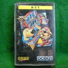 Videojuegos y Consolas: JUEGO MSX HEAD OVER HEELS. Lote 50933434
