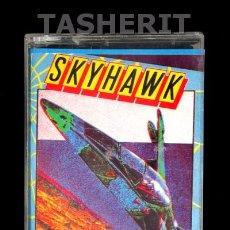 Videojuegos y Consolas: SKYHAWK - MSX MSX2 CINTA CASETE VERSION ESPAÑOLA BUG BYTE CASETTE RETRO. Lote 52122426