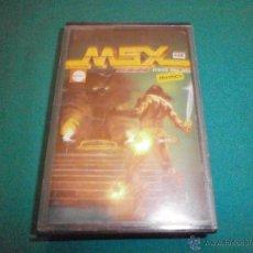 Videojuegos y Consolas: JUEGO MSX MAZIACS. Lote 52346719