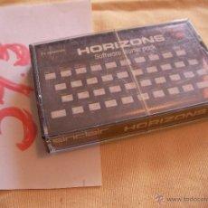 Videojuegos y Consolas: ANTIGUO JUEGO ZX SPECTRUM - HORIZONS SOFTWARE STARTER PACK - NUEVO SIN USAR - PRECINTADO. Lote 53152120